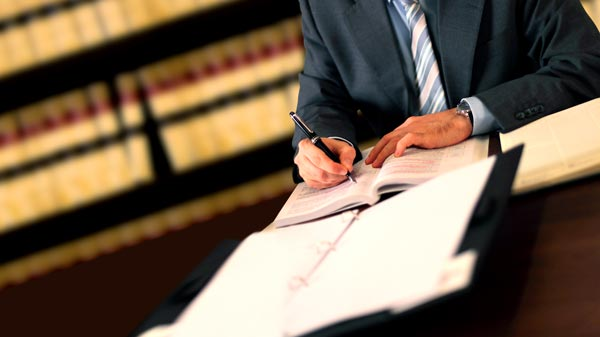 Legal Resources Forms