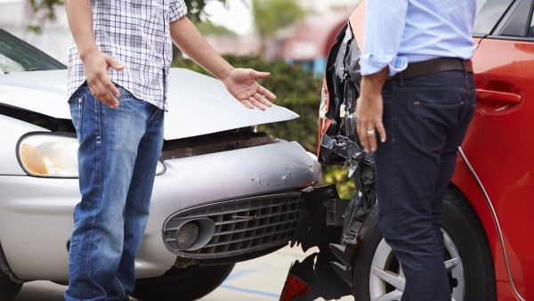 Car Accident Attorney Grand Rapids Ionia Mi